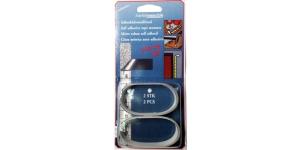 Kleebismõõdulint, Self Adhesive Tape Measure, HoechstMass Adhesivo Art.11106