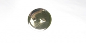 Kettakujuline prossitoorik Hõbedane, 25mm , EB9