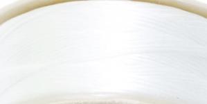 Valge NYMO niit, 124A-002