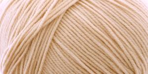 Meriinovillast lõng Merino Royal Fine, Alize, värv nr 96, kollakasbeež