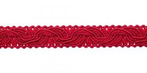 Reljeefne kaunistuspael LPE-518 / Värv nr. PE-32, Punane