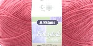 Beebilõng Fairytale 4-Ply, Patons, värv 4372
