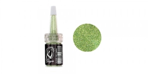 Litripulber, Ki-Sign VEGETABLE GREEN 7 ML GLI336C