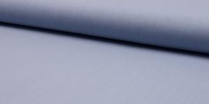 Puuvillane kangas, 145cm, lillakas helesinine