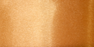 Kahepoolne luksuslik atlaspael laiusega 38mm / Art.3202 / Double Sided Satin Ribbon / värv nr.385 Kuldne