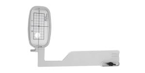 Vabavarre tikkimisraam (FA10a) Janome tikkivale õmblusmasinale for Janome MC9900, #861402205