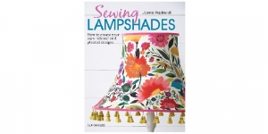 Raamat `Sewing Lampshades`