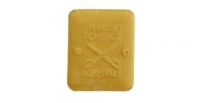 Itaalia kvaliteet-rätsepakriit Narca Forbice Original, 55mm x 45mm, kollane
