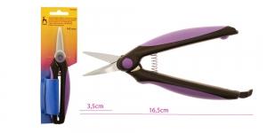 Yleiskäyttöiset jousisakset, 16,5 cm, Pony 50064