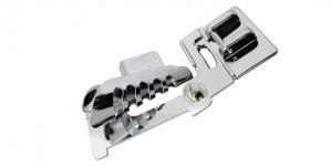 Kantimistald pealtlaetavatele Janome ja Elna õmblusmasinatele õmbluslaiusega max. 7 mm