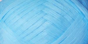 Paelalaadne paberlõng (Raffia) Natural Club 30g / Värv 03 Helesinine