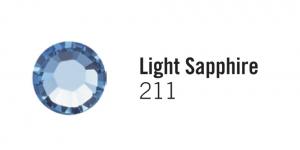 211 Light Sapphire