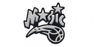 AH26 7 x 6,5 cm Korvpall, `Magic`, Basketball, `Magic`