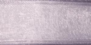 Organzapael laiusega 15 mm, Art. 3358, Värv nr. 800 Helehall
