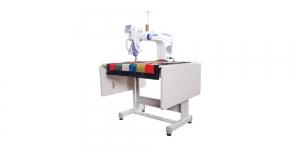 Teppimissüsteem Juki TL-2200QVP istumisega tüüp