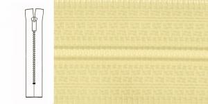 Неразъёмные спиральные молнии 4мм, 40см , 1146
