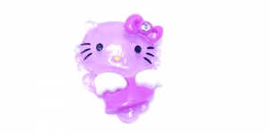 Helelilla Hello Kitty riputis / 35 x 25mm / AE93