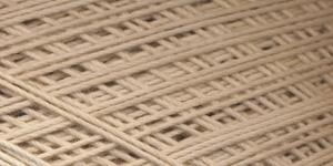 Puuvillane heegelniit Maxi; Värv 6300 (Hele hallibeež) / Madame Tricote