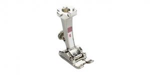 Tikandõmbluste tald #6 Bernina õmblusmasinatele õmbluslaiusega max 5,5-9 mm