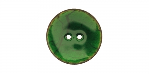 SC144/BF069 38mm Roheline naturaalne kookosnööp