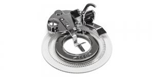 Ringõmbluse agregaat õmblusmasinatele, #3700L, F6