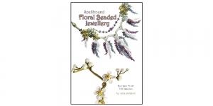 Raamat `Spellbound Floral Beaded Jewellery`