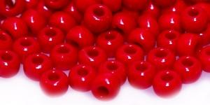 Terahelmed, seemnehelmed, Nr.1 (6,3-6.8mm), Preciosa, värv HA61