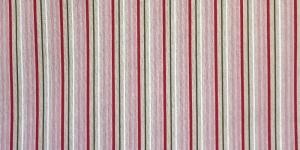 140cm Linahall, roosakirju mustriga puuvillasegu kangas, 87973