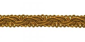 Reljeefne kaunistuspael LPE-518 / Värv nr. PE-16/35, Helepruun kuldpruuniga