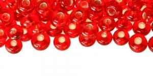 Terahelmed, seemnehelmed, Nr.1 (6,3-6.8mm), Preciosa, värv HA123