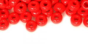 Terahelmed, seemnehelmed, Nr.1 (6,3-6.8mm), Preciosa, värv HA119