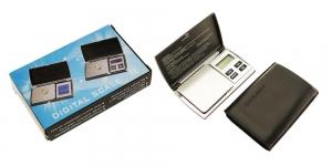 Juveliiri kaal, elektrooniline täpne nn taskukaal täpsusega 0,01g, KL1673, TV5