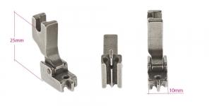 Kõrge kruvikinnitusega peitlukutald (tööstuslik) kitsas, E20, KL018