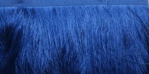 Õrnad narmad pikkusega 25cm Art.4500-10`/55720, värv sinine