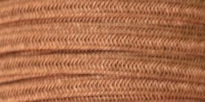 Tugev paelalaadne paberlõng (Raffia) Natural Club PB868 / Värv 06 Punakas helepruun