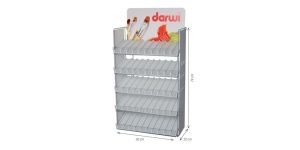 Müügistend Darwi EMB718000002
