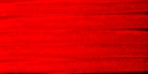 Sametpael laiusega 7,5mm Art.3437R / Velvet Ribbon / Värv Nr.310 Heledam punane