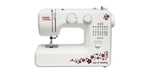 Sewing Machine Janome 1015 JUNO, quality tested by KL24
