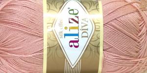 Lanka Diva Silk Effect, Alize, Väri 363