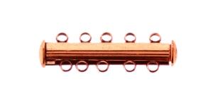 30x6mm Magnetkinnis, vaskne EJ109