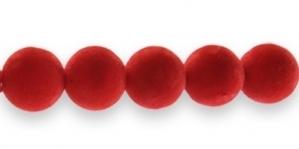 CD2 20mm Punane samethelmes