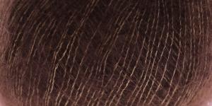 Ülipeen siidisisaldusega mohäärlõng Kidsilk Haze, Rowan, värv 674