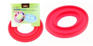 Bobbin Ring, hot pink, TheArch NBS-101P