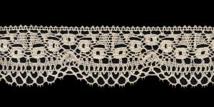 Cotton (Crochet) Lace 1813-02, 5,5 cm