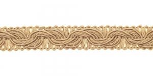 Reljeefne kaunistuspael LPE-518 / Värv nr. PE-3, Kuldjas beež
