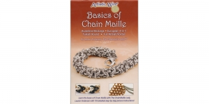 `Basics of Chain Maille` Raamat / JBKCHMLBEG
