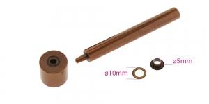 Ööside paigaldamise tööriist öösidele augu sisediameetriga ø5mm, KL0261