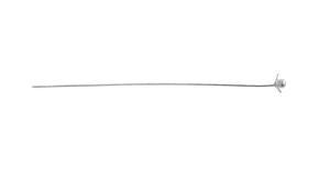 Ehtenõel Hõbetatud, 50mm, 312B-111