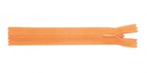 Õhuke peitlukk, erinevad tootjad, 50cm, värv virsikuoranž 2131