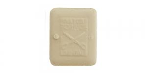 Itaalia kvaliteet-rätsepakriit Narca Forbice Original, 55mm x 45mm, valge